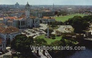 Singapore, Singapura Empress Place & Town Hall Empress Place & Town Hall