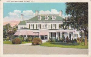New Jersey Sea Girt The Governor's Cottage