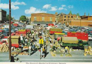 Canada Farmers Market Kitchener Ontario