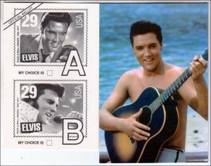 2 - Elvis Presley