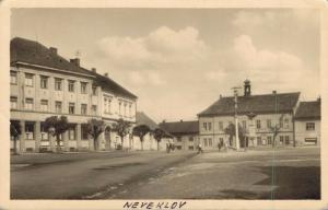 Czech Republic Neveklov 02.86