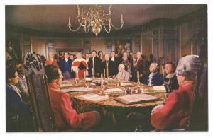 Williamsburg VA Film Scene Governor Dismisses Assembly