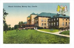 Manoir Richlelieu , Murray Bay, Canada , 00-10s