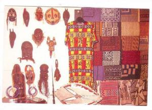 African Accesories, Soul of Africa, Kings Alley Walk, Christiansread, St. Cro...