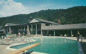 GATLINBURG, Tennessee, 50-60s ; Riverside Hotel