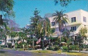 Florida St Petersburg Hotel Albemarle