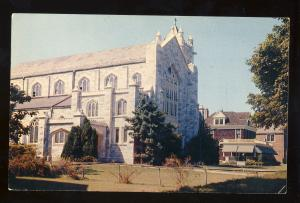 Southampton, Long Island, New York/NY Postcard, Chuch Of Scared Hearts