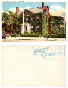 Carteret Arms Club, Elizabeth, New Jersey (8646)