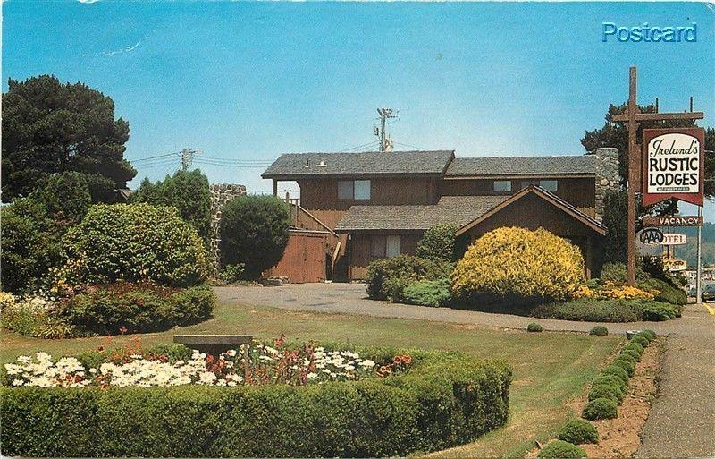 Or Gold Beach Oregon Ireland S Rustic Lodges Creative Designs No