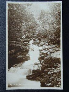 Devon LYNFORD Glen Lynn c1920's RP Postcard by Chapman & Son