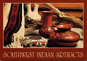 Hopi Indian Pottery Southwest Indian Artifacts