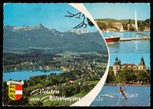 Velden am Worthersee