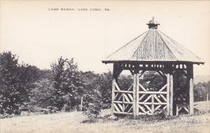 Camp Ramah Lake Como Pennsylvania Artvue