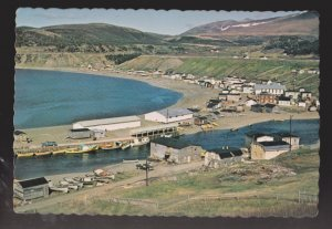 NEWFOUNDLAND - Fishing Community Of Trout River - 1960s - Unused