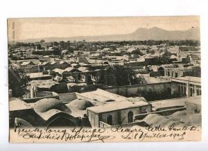 193181 IRAN Persia ISFAHAN Vintage RPPC INDIA BELGIUM