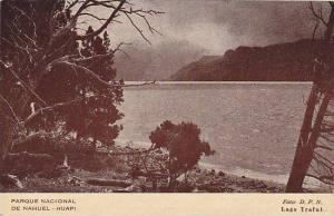 Parque Nacional De Nahuel, Huapi, Argentina, 1910-1920s