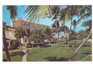 Beachcomber Lodge and Villas,  Pompano Beach, Florida, 40-60s