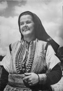 Narodna Nosnja Makedonija Yougoslavie Costumes Nationaux