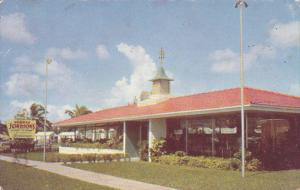Howard Johnson's Restaurant Landmark For Hungry Americans
