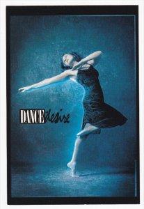 Dance DESIRE , Vogue Theatre , VANCOUVER , B.C. , Canada , 1997
