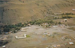Canada Air View Hotel Oasis Cache Creek British Columbia