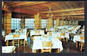 Dining Room,Lutsen Resort,Lutsen.MN