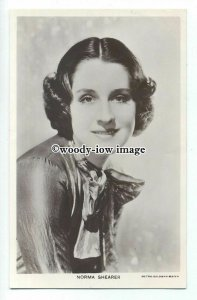 b4808 - Film Actress - Norma Shearer, Picturegoer postcard No.206f