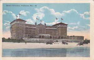 Hotel Clarendon Seabreeze Florida