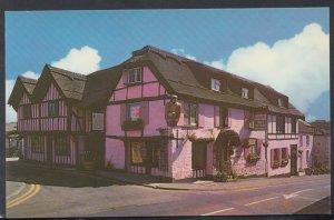 Isle of Wight - Osborn-Smith's Wax Museum, Brading  HM191