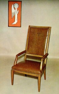 Advertising Church Chairs Franklin Industries Delaware Ohio
