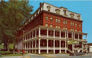 7691 VT   Montpelier    Pavilion Hotel