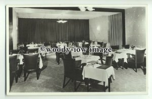 ft1494 - Netherlands - Rotterdam , Scheffers Restaurant Tearoom - postcard