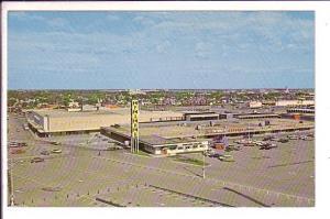 The Polo Park Shopping Centre, Winnipeg Manitoba