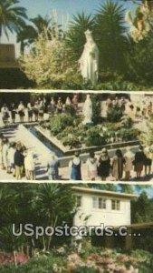 Retreat House of the Sacred Heart - Alhambra, CA
