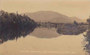 Up the River, Wilmington, New York, PU-00-10s