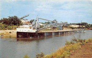 Diamond Alkali Ship Unused