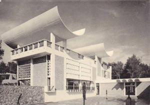 Fondation M. Et A. Maeght St. Paul, France, 1910-1920s (3)