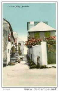 Tin Can Alley, Bermuda, 00-10s