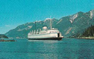 M.V. Langdale Queen, 1940s to Present