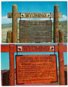 2 - Wyoming