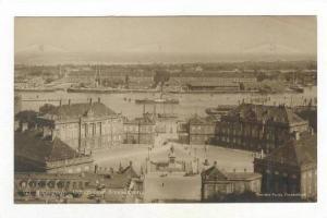 RP, Udsigt Over Amalienborg, København, Denmark, 00-10s