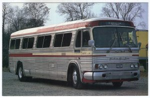 Hudson Bus Lines #6537