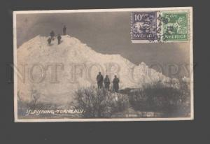 087620 NORWAY Islossning Tornealv Vintage PC