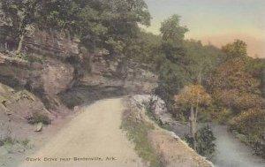 Arkansas Brentonville Ozark Drive Albertype