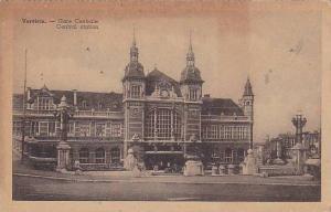 Verviers, Central Station, Liege, Belgium, 10-20s