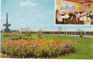 Virginia Emporia Reste' Motel