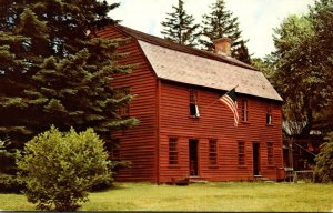 Rhode Island North Kingston Suanderstown Gilbert Stuart Birthplace