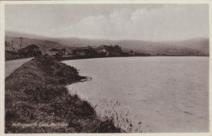 ROCHDALE, Manchester, Lancashire, England, 1900-1910s; Hellingworth Lake