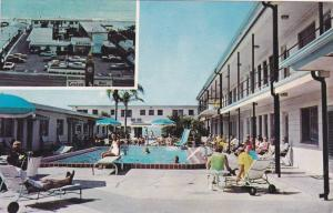 Multi-Views of The Wilshire, Resort Motel, St. Pete Beach, Florida, 40-60s