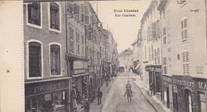 Toul , Meurthe-et-Moselle department , France , 00-10s : Rue Gambetta
